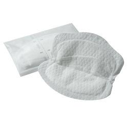 Super-Absorbent OEM de fábrica de precio más bajo de mama desechables madre lactante la almohadilla de alimentación