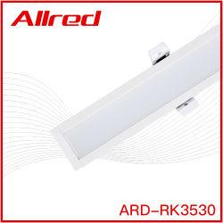 Fita LED Light 3000K, 4000K, 6000K PCB de alumínio da placa de LED com intensidade de luz regulável AEA Marcação RoHS