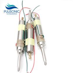 Transdutor ultrassónico para utilização oral 30K Sensor de dentes de ultrassons de alto desempenho durante Produto de limpeza para dentes