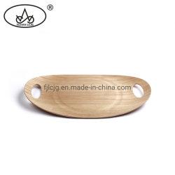 يشخّص رائع هبات [هندمد] خشبيّة حرفة حصّة ثمرة صواميل صينيّة