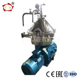 ビール酵母ディスク遠心分離器の自動洗浄付き価格