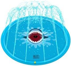 2020 de Opblaasbare Sproeier van de Partij van de Binnenplaats van het Gazon van de Werf van de Mat van het Water voor Speelgoed van het Water van de Pool van de Sproeier van de Mat van het Spel van Jonge geitjes het Met water gevulde Opblaasbare