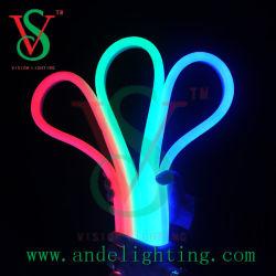 工場価格高い防水LEDのネオン屈曲ライト滑走路端燈