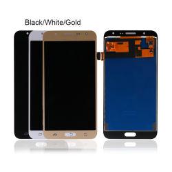 の OEM TFT 品質携帯電話タッチ LCD ディスプレイ画面 Samsung J7 2015 J700f J700h J700 M/DS