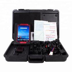 Der 100% Produkteinführungs-X431V des Scanner-8 des Zoll-WiFi/Bluetooth Scanner-Stützmehrsprachiger Onlineaktualisierungsvorgang Diagnosen-Hilfsmittel-volle des Systems-X-431 V