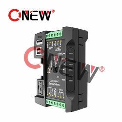 Generador digital automático Genset/Diesel Radio inteligente controlador remoto/Panel de control Motor Moudule CMM366A para Generador con Precio Sci