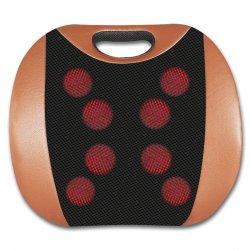 Beste Elektrische Heat Home Hot Body Shiatsu diepe Tissue Massage Kussen apparatuur Product voor rugpijn massage