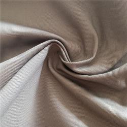 Tecidos de algodão Sarjado Stretch Fabric para trabalhar