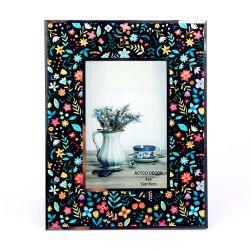 Les trames de verre pour l'affichage de table Accueil Produits Picture Frame