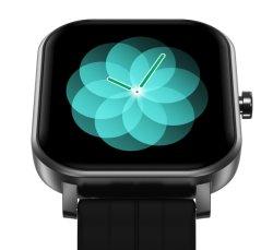 Новый модный Smartwatch Мониторинг частоты сердечных сокращений Bluetooth Call воспроизведение музыки Или Все мобильные телефоны