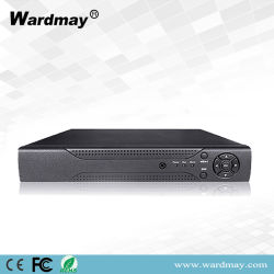 Wardmay 16CH Безопасность CCTV автономной сети цифрового видеорегистратора для аналоговых и IP камер
