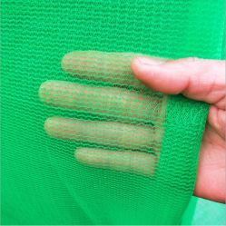HDPE Green Construction Safety Net, 이물질 네트, 카폴딩망, 건물 안전 장벽 네트