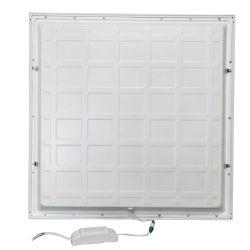 het Licht van het Anti LEIDENE SKD/Assembled van de Trilling van de Glans 36With40With48W 600X600 1200X300 Vrije In een nis gezette Vierkante Backlit Comité van het Plafond
