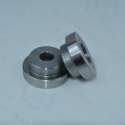 Custom обработанной резьбовых соединений из нержавеющей стали аппаратные средства обработки машины на заводе производства