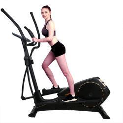 Magnético Fitness Orbitrac elíptico Home bicicleta de exercício equipamento de ginásio