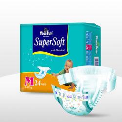Baby Care одноразовые Дышащий Yoursun Baby Diaper ищет эксклюзивный дистрибьютор