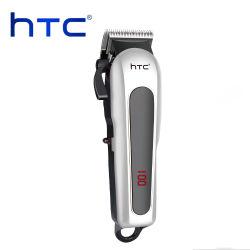 HTC аккумулятор Professional машинка для стрижки волос с литиевой батареей CT-8089