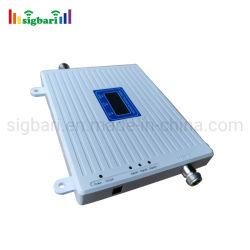 Хорошее качество тройной Band повторитель сигнала GSM/dc/Lte UMTS 900/1800/2100 Мгц повторитель сигнала
