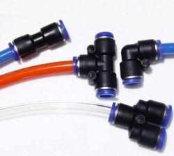 Joint en caoutchouc du tuyau de PVC souple en caoutchouc pour le câble de connecteur/tuyau tube /