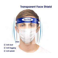Защитную маску для лица защиты глаз и сталкиваются с прозрачной в полной мере сталкиваются с защитной пленкой для покрытия