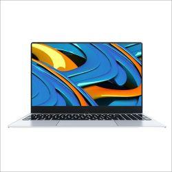 كمبيوتر محمول قليل السُمك ورخيص الثمن مزود بشاشة مقاس 14.1 بوصة من طراز Win10 Tablet Notebook للكمبيوتر المحمول 8 جيجابايت و128 جيجابايت