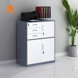 Desmontar la estructura, con muebles modernos, la Oficina Large-Capacity Archivador de acero.