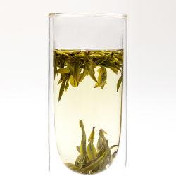Hangzhou Longjing Tea 100g Round Can 2020 Spring Harvest Grade Tè verde della Cina del tè del tè del tè del tè del tè del tè del tè del tè del tè del