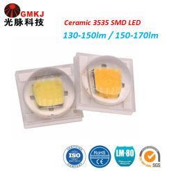 Commerce de gros usine directement approvisionnement 1W 3W Couleur blanc chaud LED CMS Haute puissance 3535 White