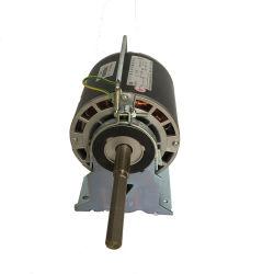 208-230V 50/60 Hz 4 pôles 1/6HP Electric Fan Coil Motor Phase unique prix générateur asynchrone AC électrique du ventilateur de moteur brushless Pièces de climatiseur