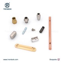 맞춤형 금속 CNC 정밀 가공 밀링 스탬핑 파트 가공 부품