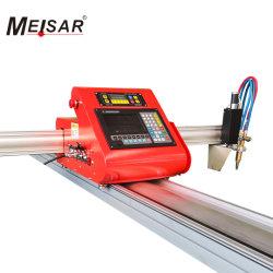 Beweglicher Flamme und Plasma CNC-Ausschnitt-Maschine