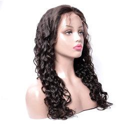 76nremy Water Wave 100% Китайский Human Hair виг-кёрл волос