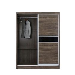 Weg 2020 in den Garderoben-Fach-Systems-Wandschrank-Speicher-Ideen