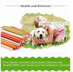 Classe de salsicha Dog Snacks Alimentos para cães e gatos