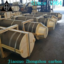 Eletrodo de boa qualidade na produção de aço