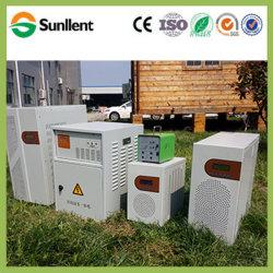 96V 4 КВА off Grid солнечной системы цепи инвертирующий усилитель мощности для домашнего использования солнечной системы питания