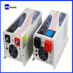 2500W 3000W 12V 24V 120V 240V Sonnenenergie-reiner Sinus-Wellen-Inverter für Gleichstrom zur Wechselstrom-Versorgung