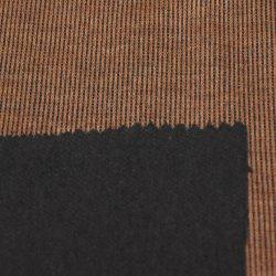 280gsm, de poliéster/algodão costela francês para vestuário