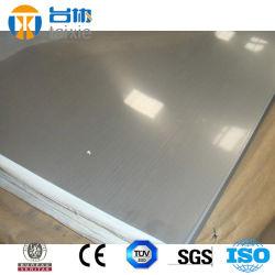 Lamiera di acciaio inox di alta qualità (304, 316L, 309S, 310S, 409, 430)