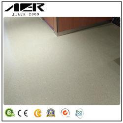 Non-Directional 환경 균질 PVC Rolls 비닐 마루