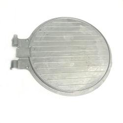 Caja de aluminio de alta calidad desechables bandejas para hornear