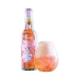 9º de alcohol de la sidra de uva cat.