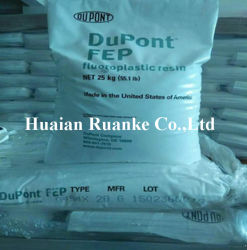 En Téflon FEP Chemours Fluoroplastic DuPont 9819flx