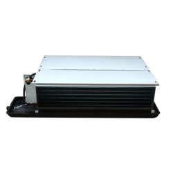 Alkkt/Industrial Commercial dissimulé horizontale avec bobine de boîte de retour de l'air du ventilateur unité/unité refroidi par air