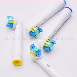 Eb25 de la soie dentaire de la tête de brosse à dents électrique d'action Mettre en place pour l'Oral-B