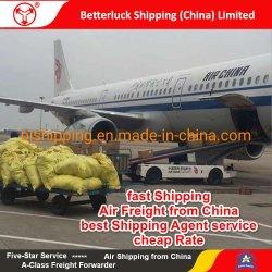 Luftfracht nach Karachi Pakistan Verschiffenlogistikdienstleistungen von den China-Shenzhen