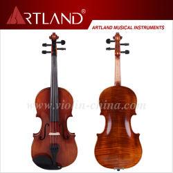 La alta calidad hechos a mano el violín (AV100)