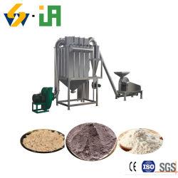 حوّلت غذائيّة حبوب [بودر] [بردج] [موستش] معدّلة يجعل إنتاج معالجة خط تعديل نشاء البطاطا