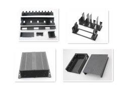 Metal modificado para requisitos particulares fabricación que estampa piezas