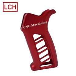 Torno CNC/fresado de aluminio Custom Airsoft Grip